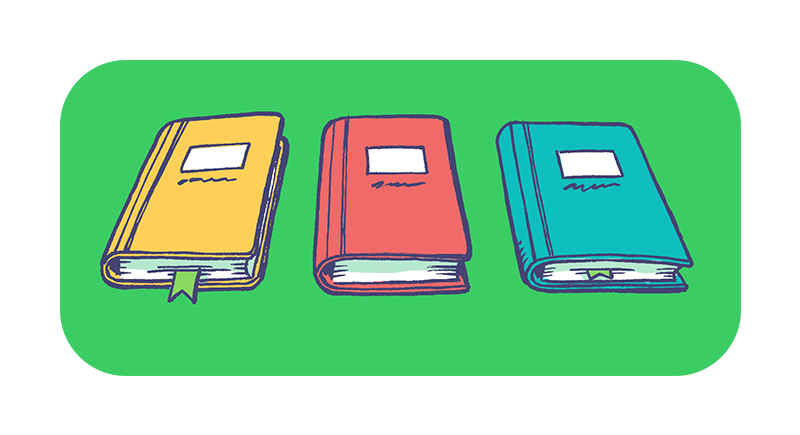 A set of notebooks