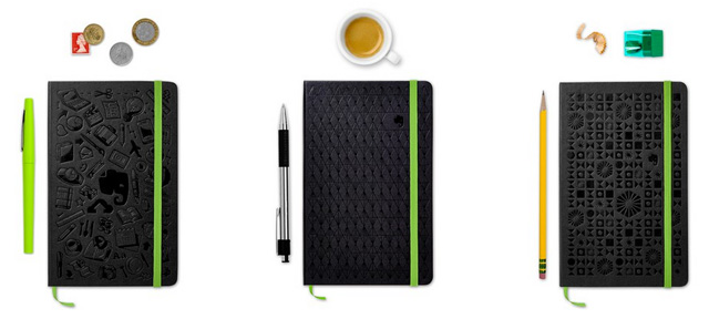 Select the right Evernote Notebook for you